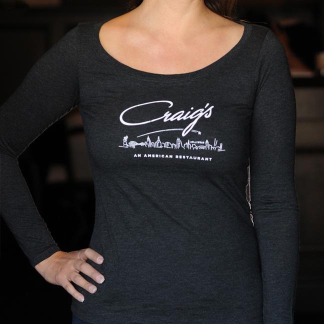 Craig's Women's T-Shirt