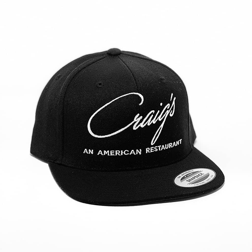 Craig's Hat